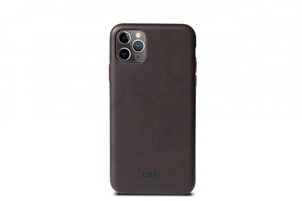 iPhone Hardcase aus italienischem Leder von Pack & Smooch