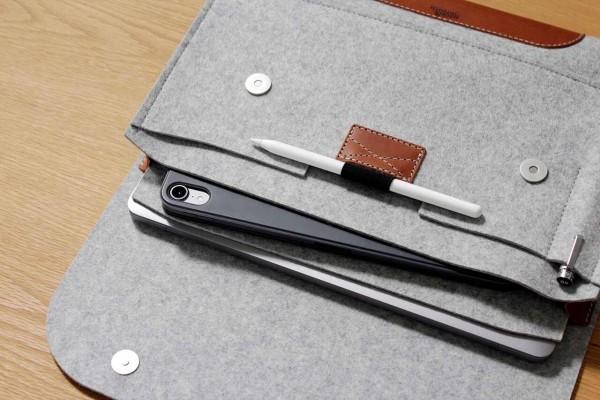 Portfolio Case Corriedale size M,L