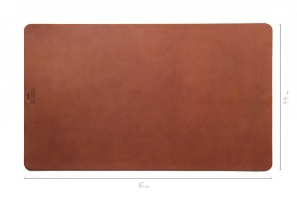 Leather desk pad Richmond